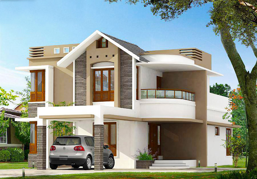 2620 Sq Feet House Plan
